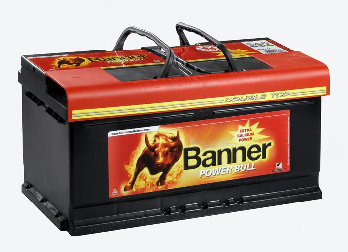 banner power bull autobatterie asia p95 05 95ah 12v 680a. Black Bedroom Furniture Sets. Home Design Ideas