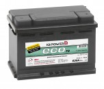 IQ Power Batterie ECO 70 Ah - Mini Mini Cooper D