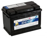 IQ Power Batterie ECO Pro 70 Ah - Mini Cooper D